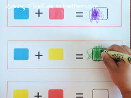 Food Coloring Chart To Make Purple What Color To Mix To Make Purple Sistem As Corpecol