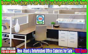 Modern office cubicles Grey Contemporary Office Cubicles For Sale In Beaumont Clear Lake The Woodlands Bellaire Texas Pinterest Change Up Your Office With Contemporary Office Cubicles Fr2227