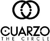 <b>CUARZO THE CIRCLE</b> Trademark of José Ramón Bejar Gonzalez ...