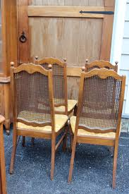 high back dining room chairs inspirational how to upholster a cane back dining room chair chairs