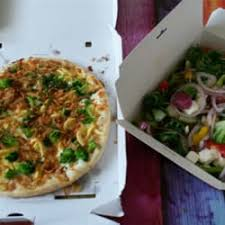 joeys pizza bielefeld