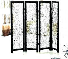used versare room dividers acoustical divider large amazing house decorations for