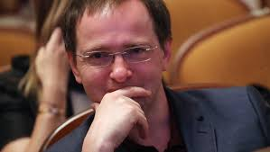 Диссертацию министра культуры Мединского признали научной
