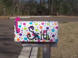 painted mailbox designs. Plain Painted Diy Painted Mailboxes And Painted Mailbox Designs A