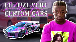 Floyd paid $3.3 million for the car when he first purchased it. Lil Uzi Car Collection Page 4 Line 17qq Com