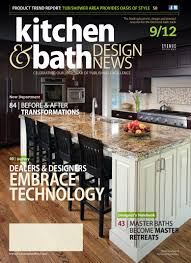 Kitchen And Bath Design News Recognition Archives Normandy Remodeling