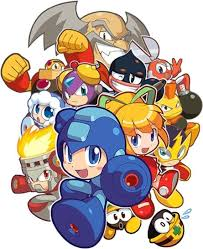 Mega Man Powered Up Mmkb Fandom