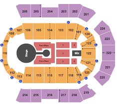 Chi Center Omaha Seating Chart Buy Blake Shelton Tickets Front Row Seats