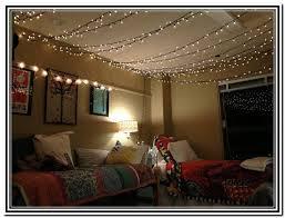 Cute Bedroom String Lights