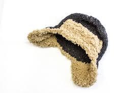 Trapper Hat Pattern