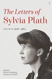 Letters of Sylvia Plath Volume II: 1956 – 1963: Plath, Sylvia:  9780571339211: Amazon.com: Books