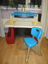 Детский стол парта step2 deluxe art master desk США