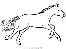 Disegni Da Colorare Cavalli Che Saltano Playingwithfirekitchencom