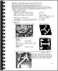 deutz d6806 tractor operators manual tractor manual