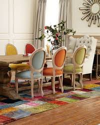 don t really care for these chairs being mixed colors but i love the individual colors on these chairs especially the orange blue and green