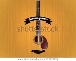 spruce acoustic guitar wallpaper