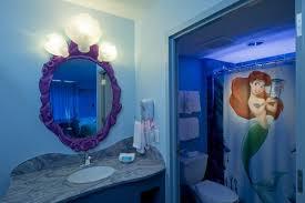 Disney Princess Themed Bathroom