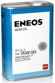 """<b>Масло трансмиссионное ENEOS</b> """"<b>Gear</b>"""", для МКПП, задних ..."""