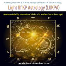 Free Kp Astrology Chart Kp Astrology Software Kp System Learning Kp Astrology