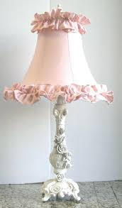 lamp shades shabby chic cottage style lamp shades best shabby chic table lamps ideas on burlap lamp shades shabby chic