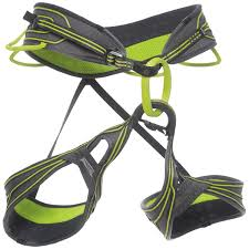 Edelrid Harness Size Chart Edelrid Cyrus Harness For Men And Women