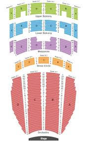 Arlene Schnitzer Concert Hall Seating Chart Arlene Schnitzer Seating Chart Otvod