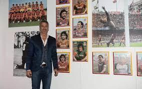 Roma, l'ex calciatore Ubaldo Righetti ricoverato per un malore