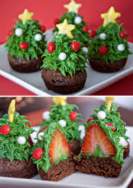 creative christmas cupcakes. Unique Christmas CreativeHolidayCupcakeRecipes On Creative Christmas Cupcakes T