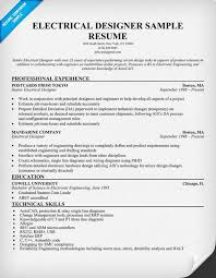 Electrical Engineering Resumes Mesmerizing Electrical Engineer Resume Template Musiccityspiritsandcocktail