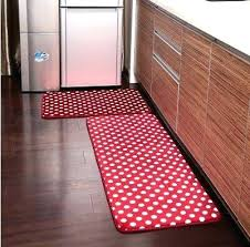 red kitchen rugs post red apple kitchen rugs