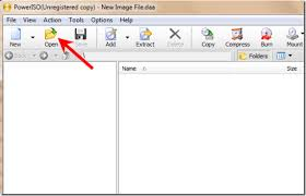How To Make Bootable Dvd From Iso Using Poweriso