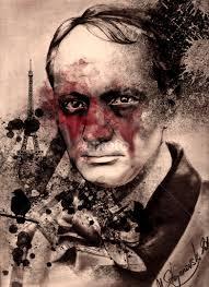 Resultado de imagen para Charles Baudelaire