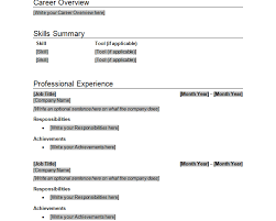High School Drop Out Resume Tsr Personal Statement Review Include