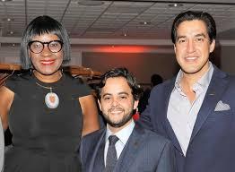 Wendy Grant recibió el Premio Stephan Gutiérrez en evento de Friends of St.  Jude | El Nuevo Herald