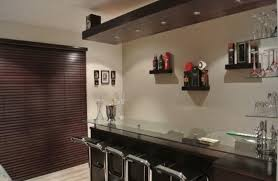basement bar idea. Basement Awesome Home Wet Bar Decorating Idea With Wooden And Gray Marble