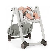 chicco polly progress highchair recline