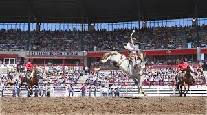 Cheyenne Frontier Days Announces New Opening Day Celebration