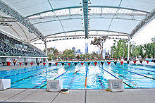 Swimming pool Wikipedia