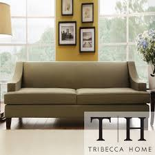 Winslow Concave Arm Modern Sofa by iNSPIRE Q Bold by iNSPIRE Q
