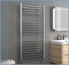 towel rack. Heated Towel Rack