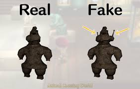real vs fake art guide for