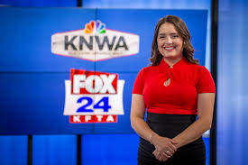 Kelly O'Neill | KNWA FOX24