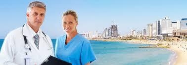 врачи израиля