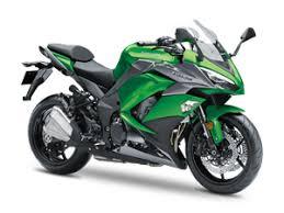 kawasaki sport motorcycles. Performance Tourer For Kawasaki Sport Motorcycles