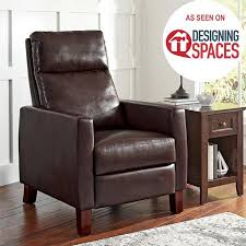 better homes and gardens recliner. Beautiful Better Better Homes And Gardens Adams Pushback Recliner Multiple Colors Intended And Recliner E