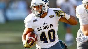 Uc Davis Football Vs Lehigh Home Opener One Aggie Network