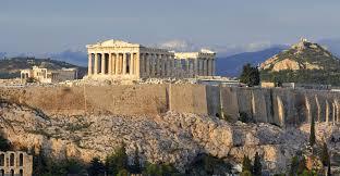 famous ancient architecture. The Acropolis, Athens, Greece, Greek Architecture, Ancient Greece Famous Architecture