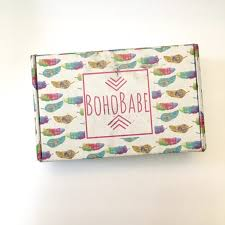 boho subscription box. Exellent Subscription BohoBabe Box Is A Monthly Lifestyle Subscription Box Offering Vegan  Crueltyfree Organic Sustainably Sourced And Qualitymade Products To Tie Into  On Boho Subscription