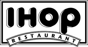 IHOP Restaurants logo2 Free Vector / 4Vector