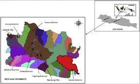 Jne sorogenen tabayun dengan banser подробнее. Application Of West Java Water Sustainability Index To Three Water Catchments In West Java Indonesia Sciencedirect